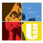 The Best Of U by uNaM