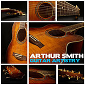 Guitar Artistry by Arthur Smith