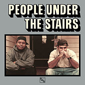 Jappy Jap by People Under The Stairs