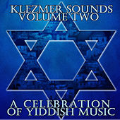 Klezmer Sounds Vol 2 by Various Artists