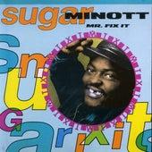 Mr. Fix It by Sugar Minott