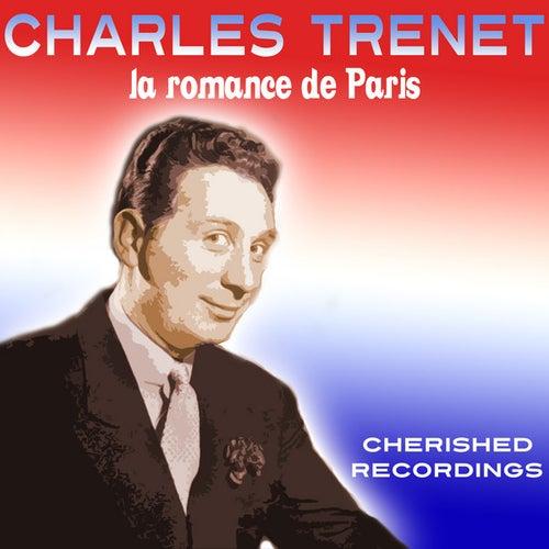 La Romance De Paris by Charles Trenet