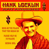 Hank Locklin Fifty Favourites by Hank Locklin