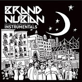 Enter The Dubstep Vol. 2 (Instrumentals) von Brand Nubian