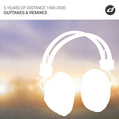 5 Years Of Distance 1995-2000 - Outtakes & Remixes by Various Artists