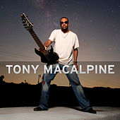 Tony MacAlpine by Tony MacAlpine
