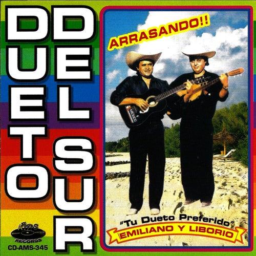 Arrasando by Dueto del Sur