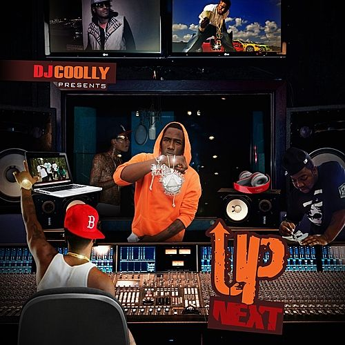 DJ Coolly Presents Up Next by Various Artists