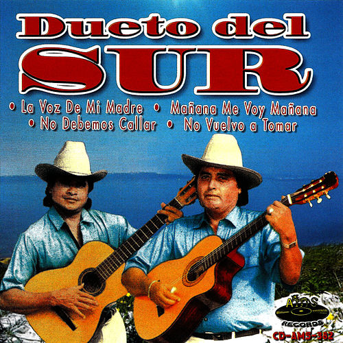 La Voz de Mi Madre by Dueto del Sur