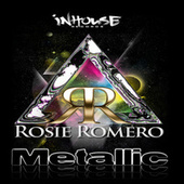 Metallic by Rosie Romero