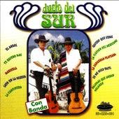 Con Banda by Dueto del Sur