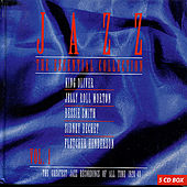 Jazz - The Essential Collection, Vol. 1 by Various Artists