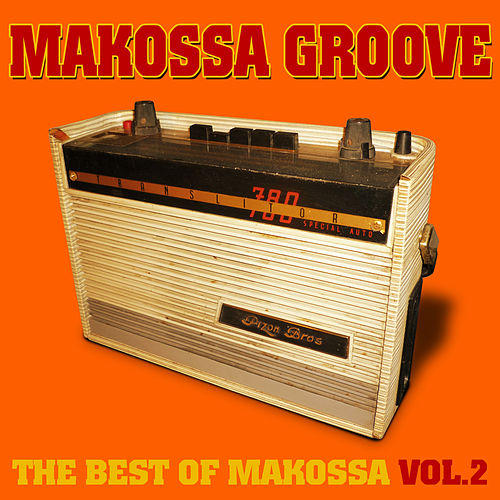 Makossa Groove Vol.2 by Various Artists