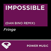 Impossible - EP by Fringe