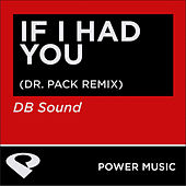 If I Had You - EP by DB Sound