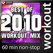 Best Of 2010 Workout Mix by Various Artists