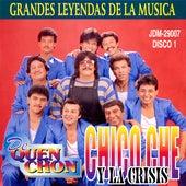 De Quen Chon by Chico Che