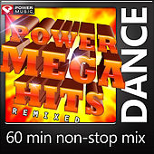 Power Mega Hits Remixed (Mixed by Power Music) by Various Artists