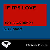 If It's Love - EP by DB Sound
