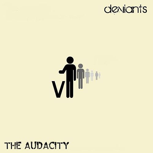 Deviants by Audacity