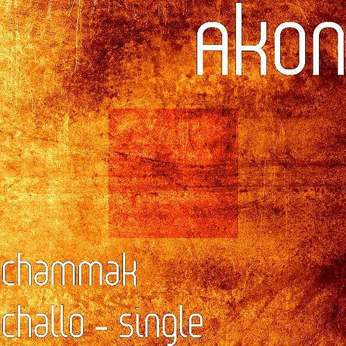 Chammak Challo - Single by Akon