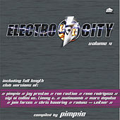 Electro City Vol.4 by Various Artists