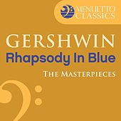 The Masterpieces - Gershwin: Rhapsody in Blue by Saint Louis Symphony Orchestra