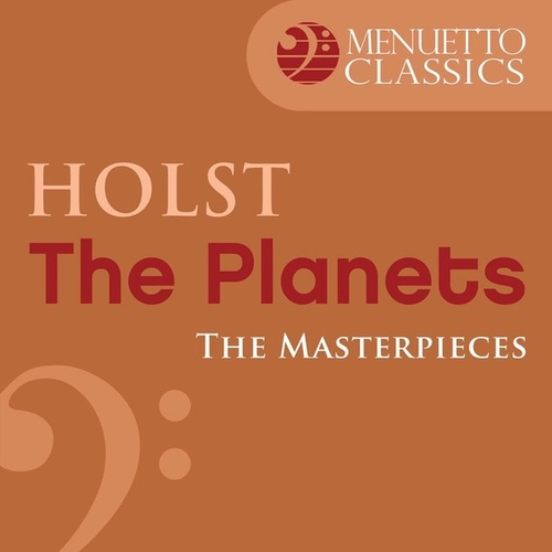 The Masterpieces - Holst: The Planets by Saint Louis Symphony Orchestra