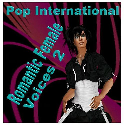 Romantic Female Voices 2 by Various Artists