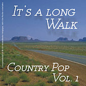 It's a long Walk - Country Pop Vol. 1 von Various Artists