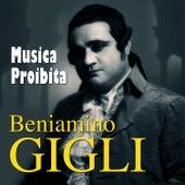 Musica proibita by Beniamino Gigli