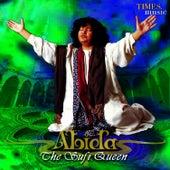 The Sufi Queen by Begum Abida Parveen