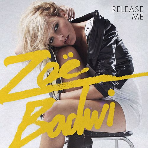 Release Me by Zoe Badwi