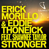 Stronger by Erick Morillo