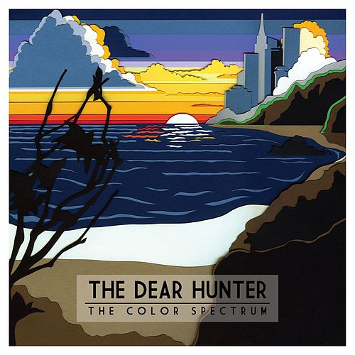 The Color Spectrum by The Dear Hunter