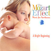 Music for Newborns, A Bright Beginning by Wolfgang Amadeus Mozart