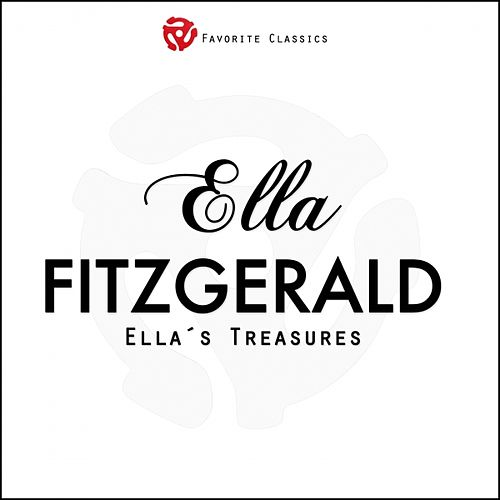 Ella´s Treasures by Ella Fitzgerald