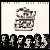 Book Early by City Boy