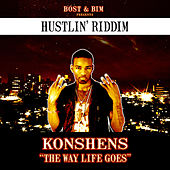 The Way Life Goes by Konshens