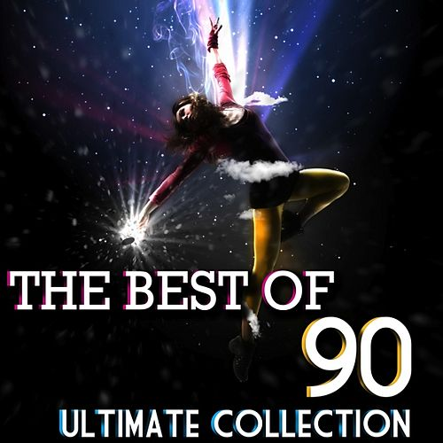 The Best of 90 by Disco Fever