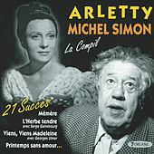 21 succès de Arletty & Michel Simon by Various Artists