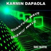 Trance Magnitude von Karmin Dapaola