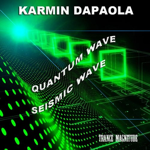 Trance Magnitude by Karmin Dapaola