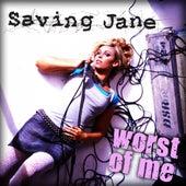 Psycho Ex-Girlfriend by Saving Jane