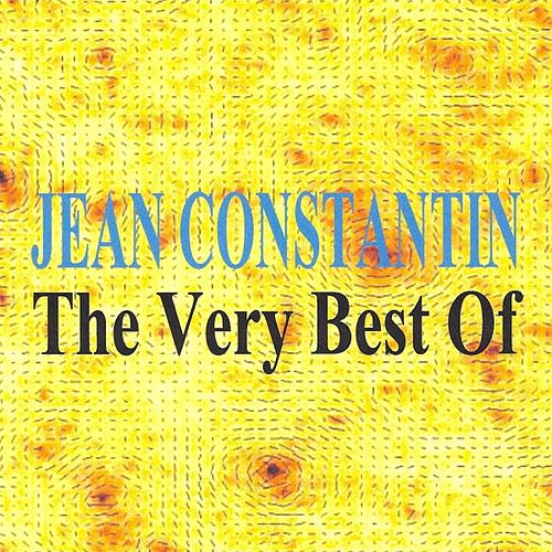 The Very Best of by Jean Constantin