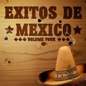 Exitos De Mexico Vol 4 by Various Artists