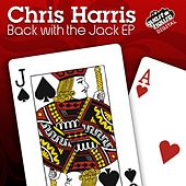 Back to Jack EP by Chris Harris