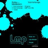 Scaramanga by Bailey