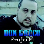 Projects by Don Greco