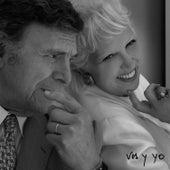Vos y yo by Susana Rinaldi